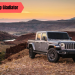2022 Jeep Gladiator Changes Exterior and Interior